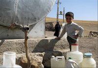 اختصاص ۷۵ میلیارد تومان به آب شرب روستایی و عشایری