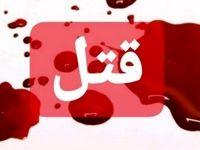 قتل عام خانوادگی به خاطر یک قطعه زمین