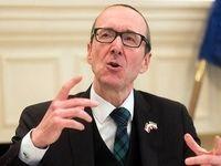 سفیر اتریش: اتحادیه اروپا مصمم به اجرای ابعاد اقتصادی برجام است