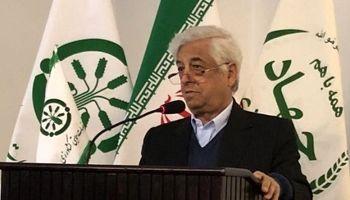 ایران در زمینه خوداتکایی در تولید مواد غذایی به ۸۰ درصد رسیده است