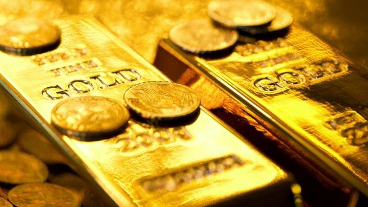 طلاهای ونزوئلا به امارات رسید
