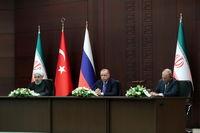 مبارزه با تروریسم  در سوریه باید ادامه یابد