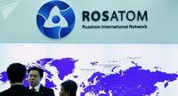 روسیه به جمع 5کشور مناقصه ساخت نیروگاه هستهای برای عربستان پیوست