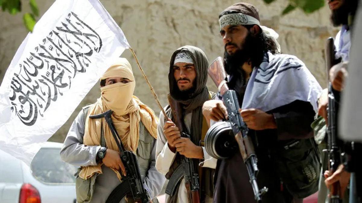 تاثیر قدرت گیری طالبان بر همسایگان افغانستان