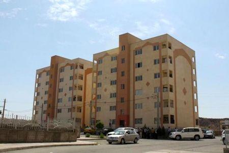 مسکن مهر؛  تلهای برای فقر
