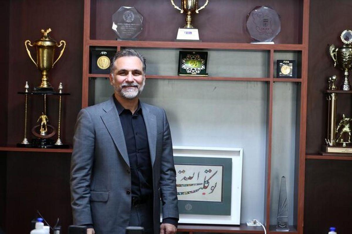 اگر صداوسیما پول ندهد، میزبانی از ایران گرفته می شود