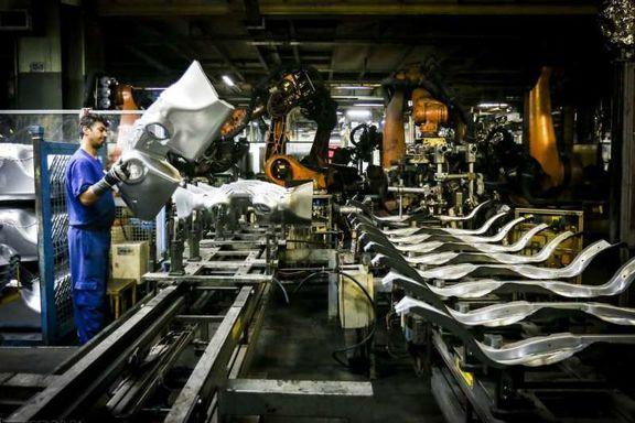 گردش چرخهای صنعت در سایه رونق تولید