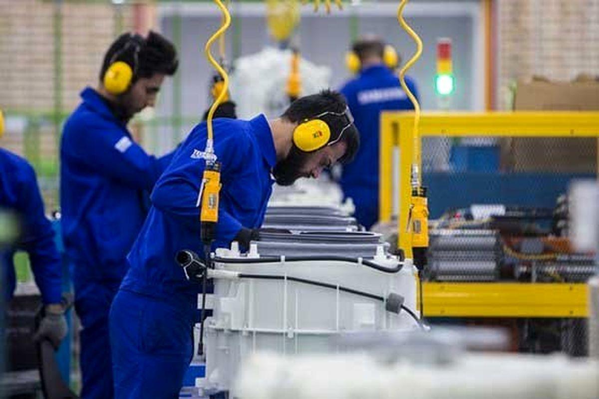 ۴۰۰ واحد صنعتی غیرفعال احیا شد