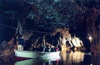 غارهای ایران در اغما