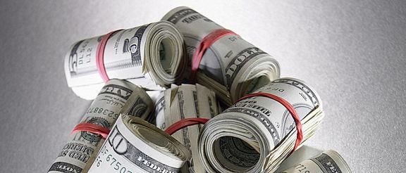 دلار باز هم صعود کرد