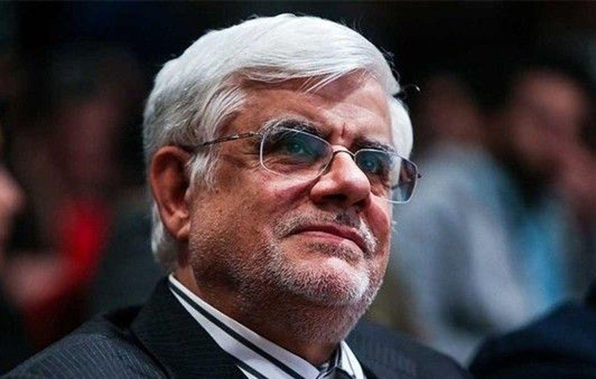 عارف در انتخابات ۱۴۰۰ حضور پیدا میکند؟