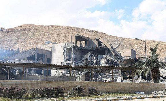شرط مهم واشنگتن برای بازسازی در سوریه!
