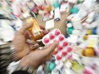 تمایل جامعه پزشکی به مصرف داروی خارجی