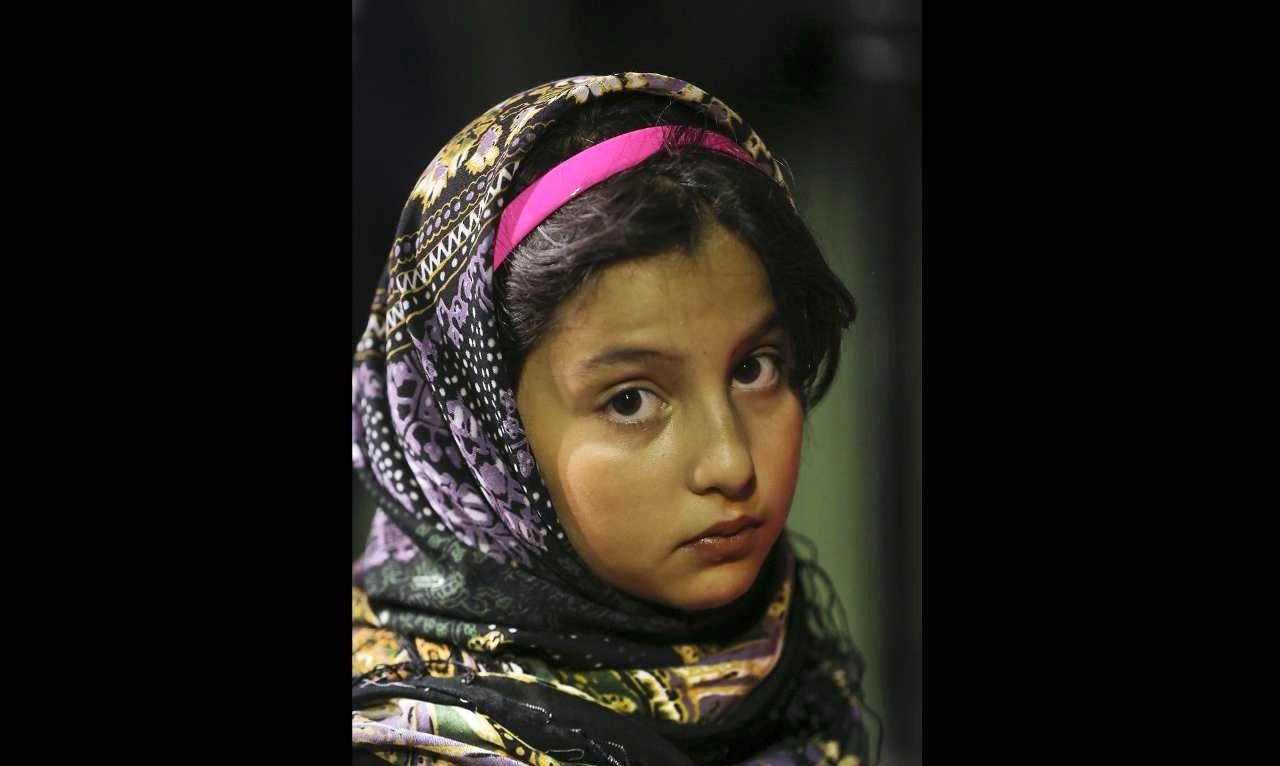 دهکده اقوام ایرانی؛ شب مازندران +عکس