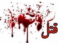 مادر مشهدی دو فرزند خود را کشت