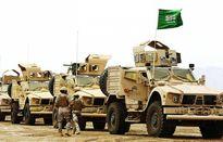 عربستان، رتبه سوم جهان از نظر هزینه های نظامی است