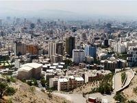قیمت رهن کامل آپارتمانهای زیر 60 متر در پایتخت