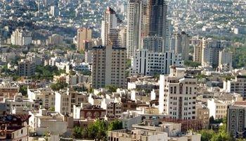 قیمت مسکن در کدام مناطق تهران رشد کمتری داشت؟