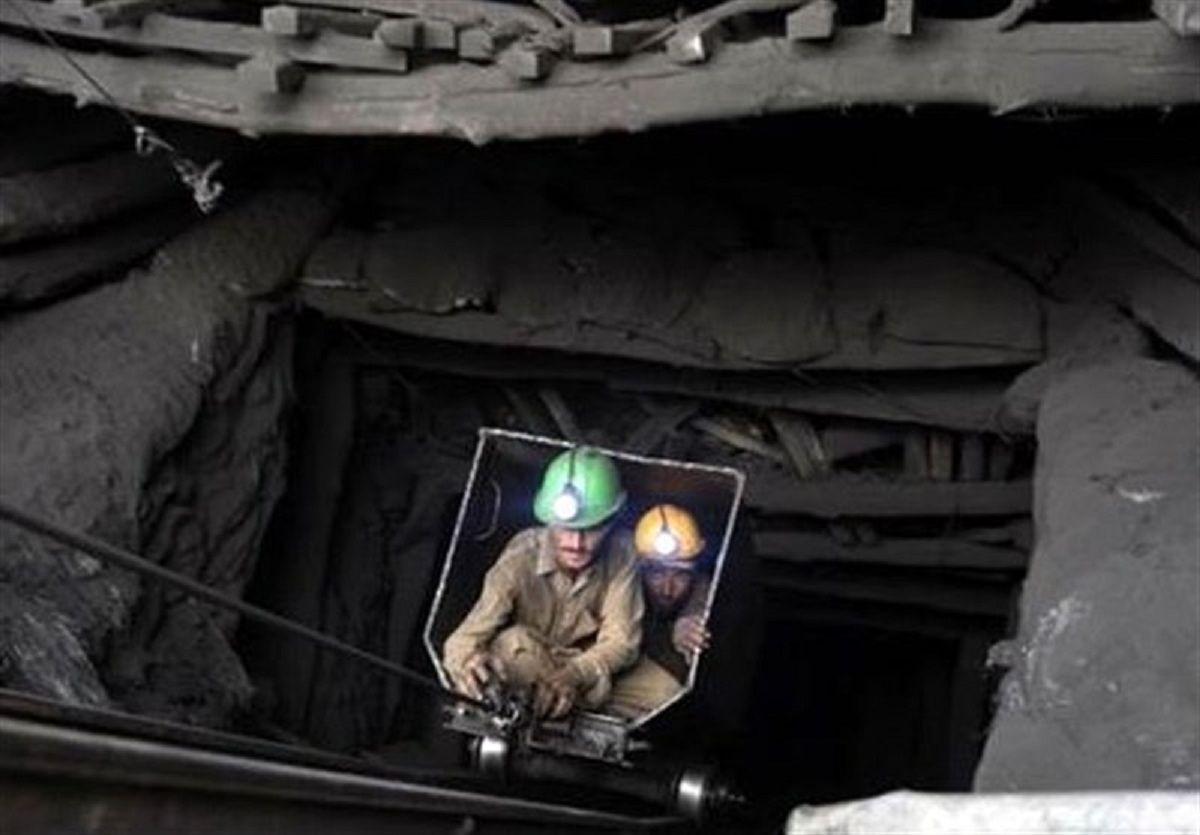 کمک به جبران ۶۰درصد از درآمدهای فعلی نفتی توسط معادن