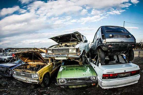 ساختمانسازان جور خودروسازان را بکشند!