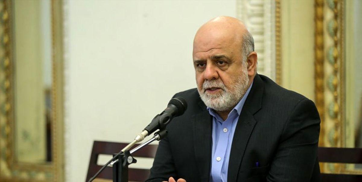 دور چهارم مذاکرات ایران و عربستان برگزار خواهد شد