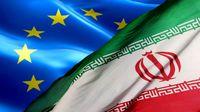 نشست روابط اقتصادی ایران و اروپا به تعویق افتاد