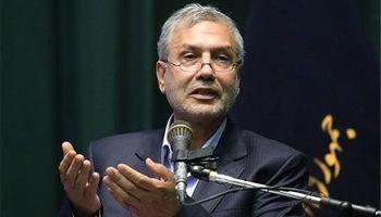 واکنش سخنگوی دولت به خبر قهر جهانگیری با روحانی +فیلم