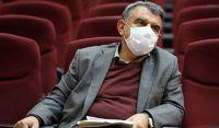 اولین جلسه دادگاه پوری حسینی +عکس