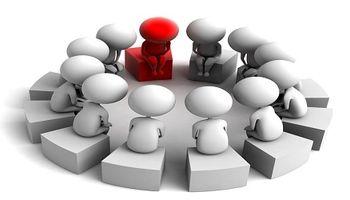نقش مشورت کردن در تصمیم گیری