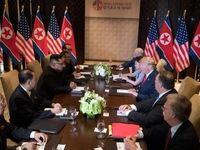 تحریمها، مانع بهبود روابط کره شمالی با آمریکاست