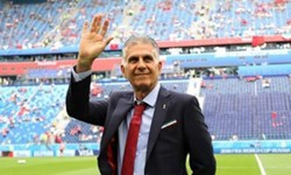 رویترز: کیروش با فدراسیون فوتبال به توافق نرسیده است