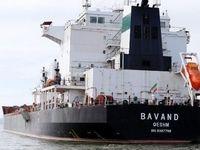 کشتی ایرانی پس از سوختگیری آبهای برزیل را ترک کرد