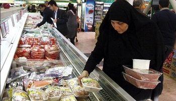 اثر ملایم بنزین بر سفره غذای ایرانیها