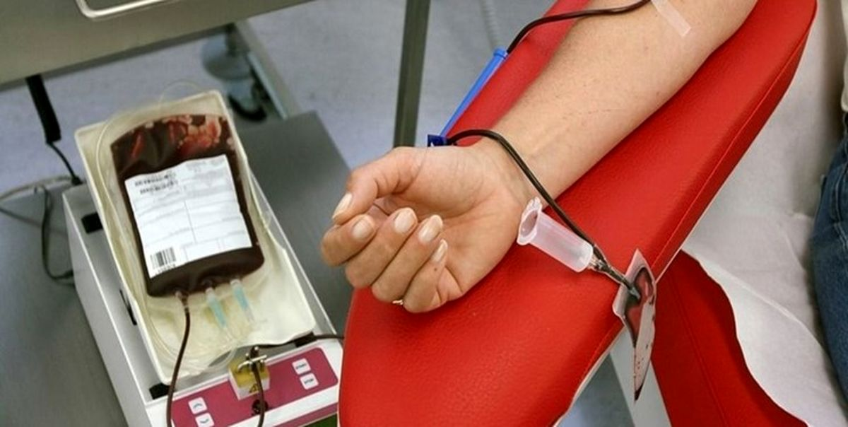 فشار کرونا به ذخایر خون