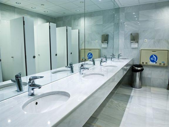 سرنوشت هزار دستشویی در ابهام