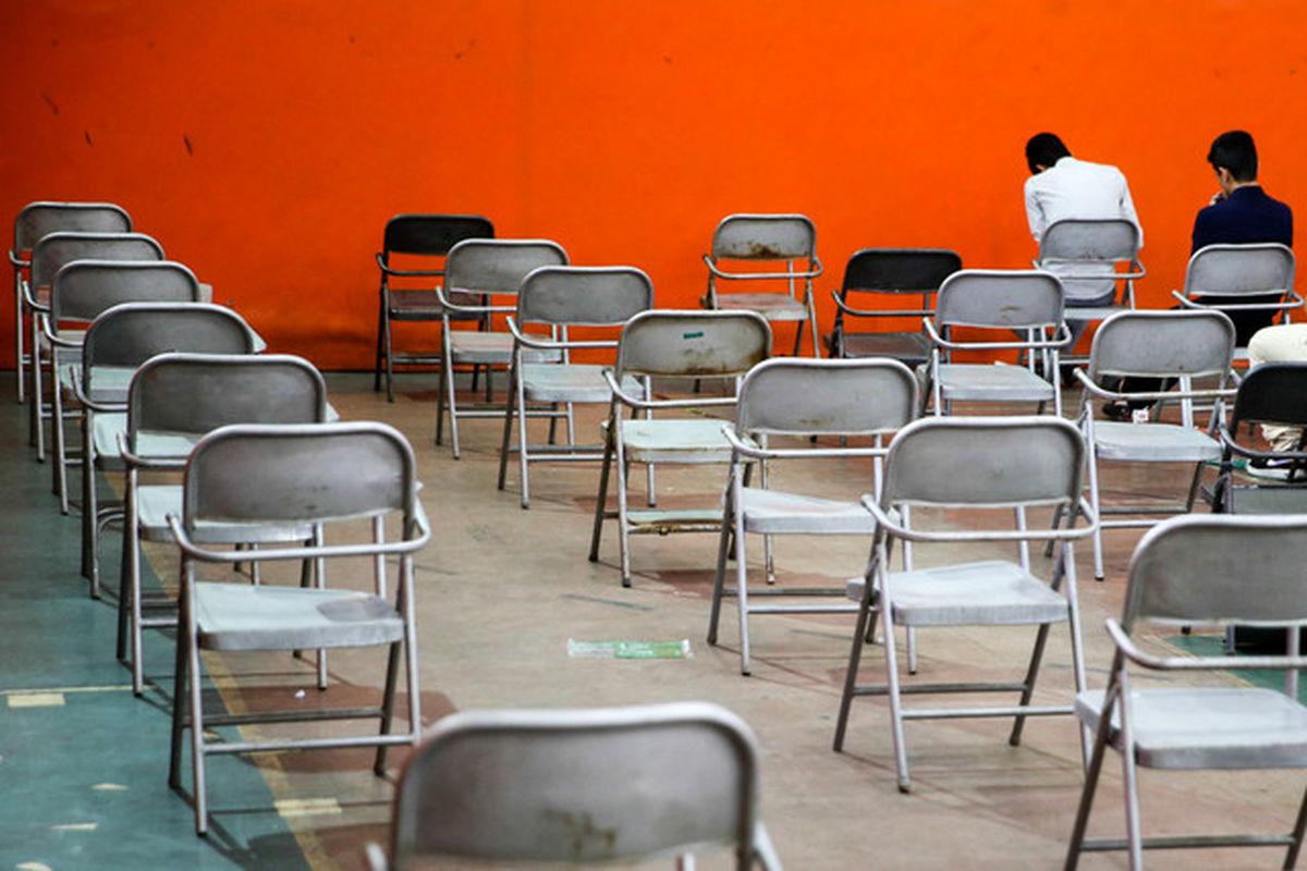 جا ماندن مدارس دولتی عادی از گردونه برترینهای کنکور