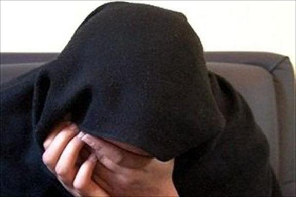 دختر متهم به آدمربایی، قربانی اخاذی اینترنتی بود