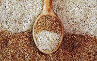 مزایای برنج قهوهای