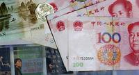 حجم ذخایر ارزی چین افزایش یافت