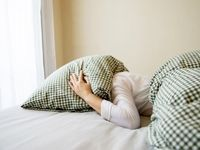 علت بیخوابیهای مکرر را بشناسیم