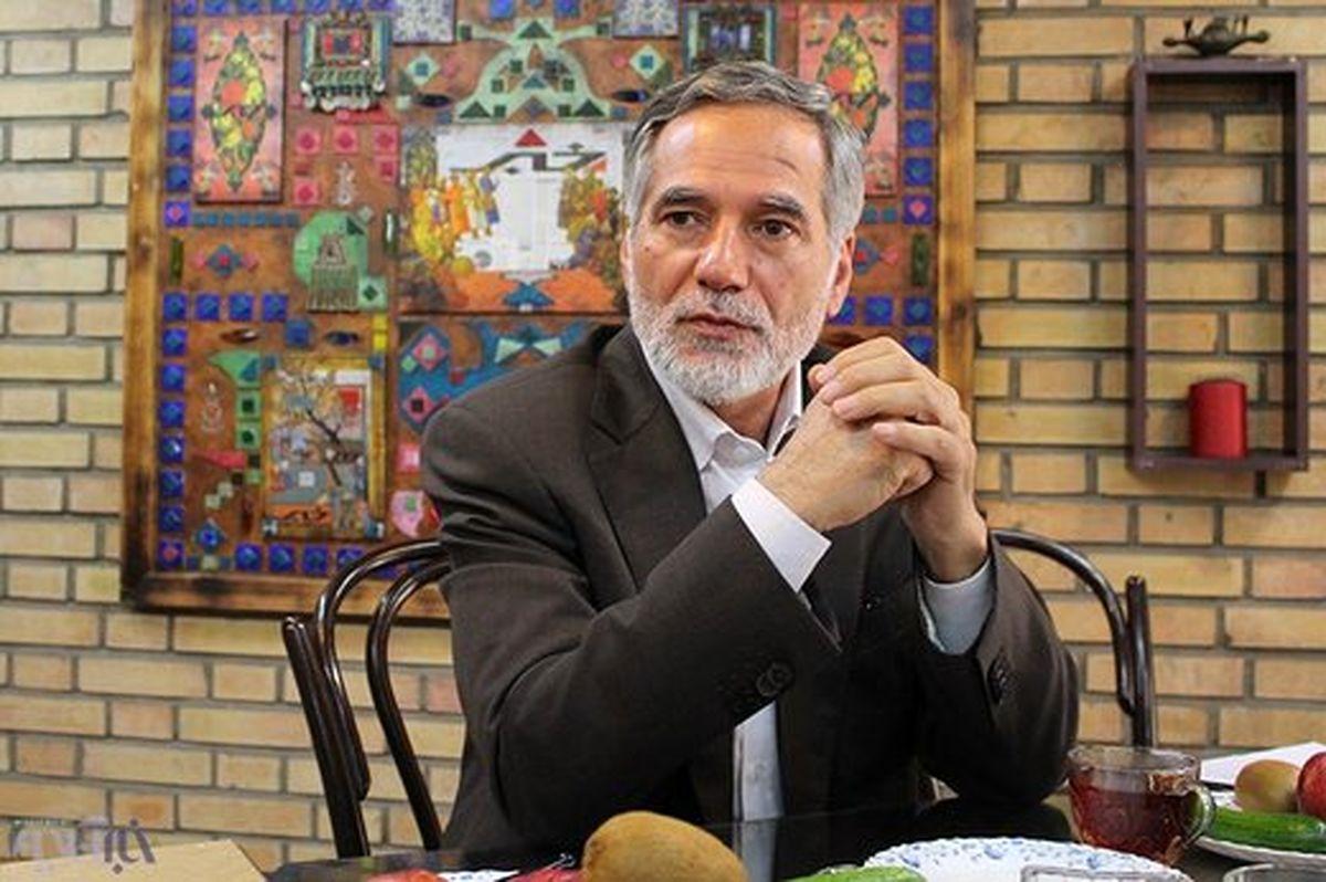 وزیر احمدی نژاد اعلام کاندیداتوری کرد