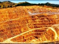 معدنکاری طلا دوباره رونق گرفت