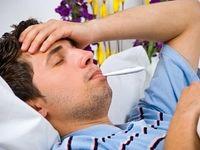 آمار مبتلایان به آنفلوانزا از مرز 4 هزار نفر گذشت