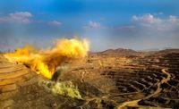 رشد ۴۶درصدی ارزش صادرات سنگ آهن