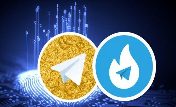 35 میلیون نفر عضو تلگرام و طلاگرام هستند