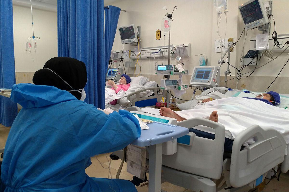 محدودیت تختهای بیمارستانی در خوزستان