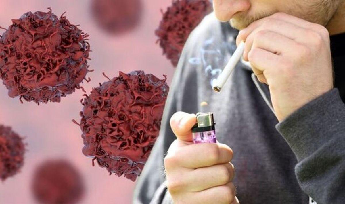 سیگاری ها بیشتر کرونا رو شیوع می دهند!