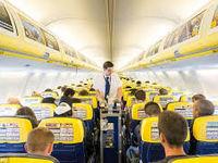 خالی گذاشتن صندلی وسط هواپیما بیفایده است