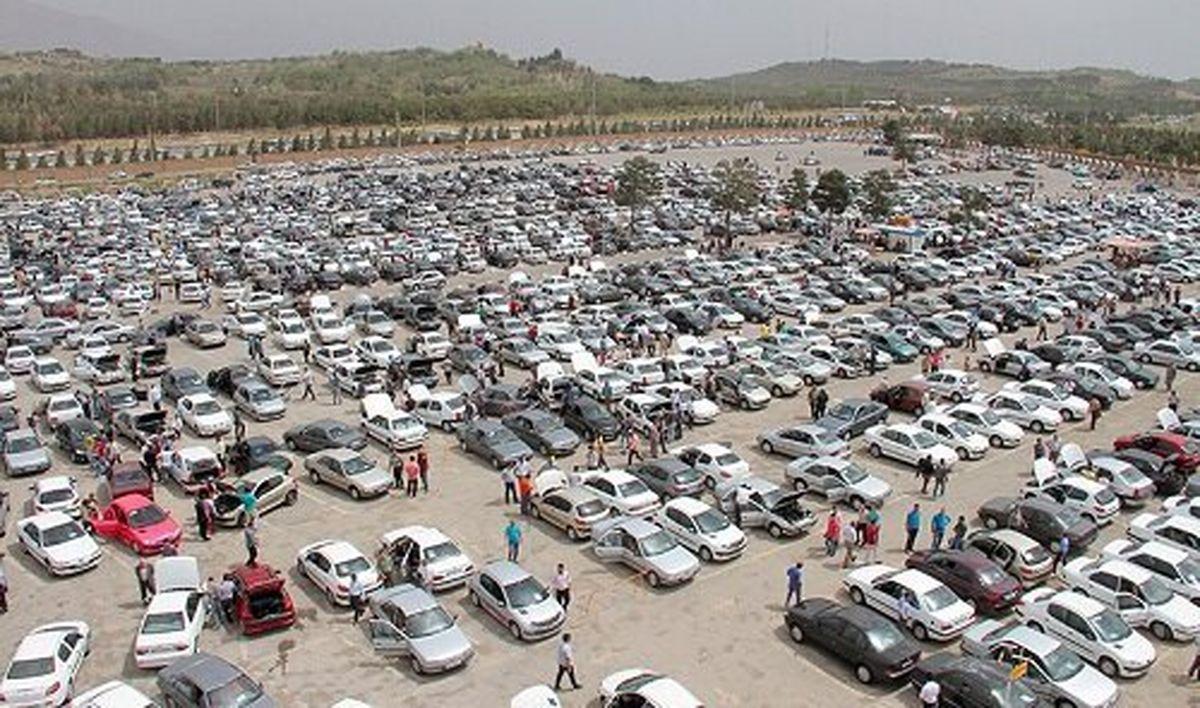 معیار اخذ مالیات از خودروها چیست؟
