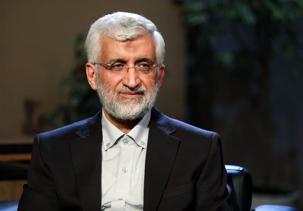 معرفی رابطین استانی ستاد انتخاباتی سعید جلیلی